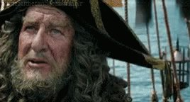 Dead men tell no tales was good but in all seriousness why did Captain Barbosa have to die...