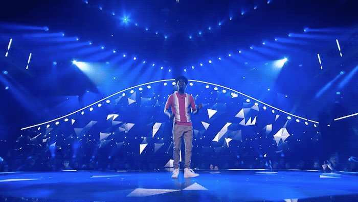 RT @TheFourOnFOX: This kid is doooope! ???? @_cityboyjr #TheFour https://t.co/PJyD5hZ7vh