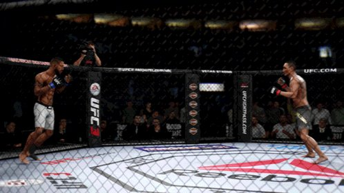 EASPORTSUFC BlessedMMA