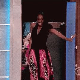 RT @MajorPhilebrity: Walking into the Gryffindor common room like #BlackHogwarts https://t.co/DCjMf9udMU