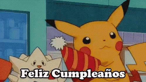 Happy Birthday from Spain  Mr.