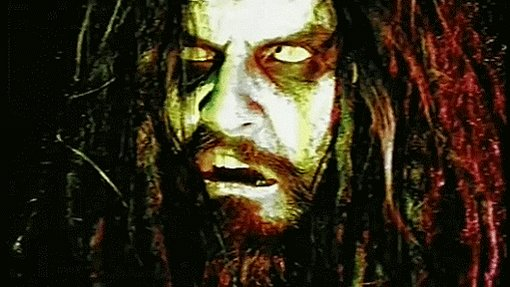 We wish a very happy 53rd birthday to the amazing Rob Zombie!¡Feliz cumpleaños Sr.
