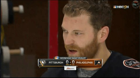 Happy birthday to everyone\s favorite ginger beard man, Claude Giroux!