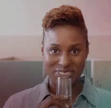 Happy birthday Issa Rae