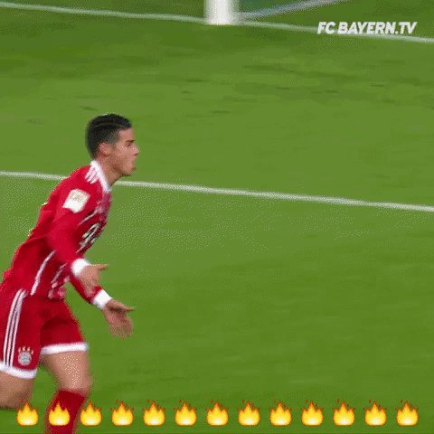RT @FOXSoccer: Ribery cuts in from the left, finishes with his right. The Reverse Robben. #B04FCB https://t.co/ljpV2mquXL