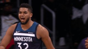 RT @Timberwolves: RETWEET IF YOU LIKE BBQ CHICKEN!   @KarlTowns #NBAVOTE https://t.co/Xb5Rfvs4Fx