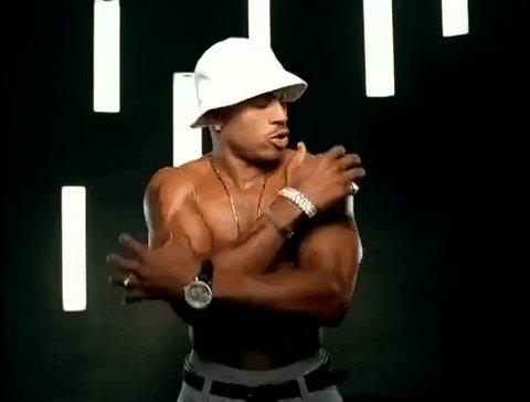 Happy (belated) 50th birthday, llcoolj! His 50 best shirtless moments