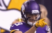 Let's GO Vikings #VikingsNation  #NFLPlayoff https://t.co/NFaUXaIkyM
