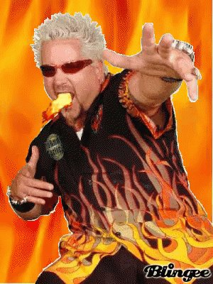 Happy Birthday Guy Fieri