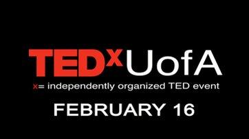 Announcing our next terrific speaker, an Associate Professor at #UofA, Dr. Nolan Cabre ...