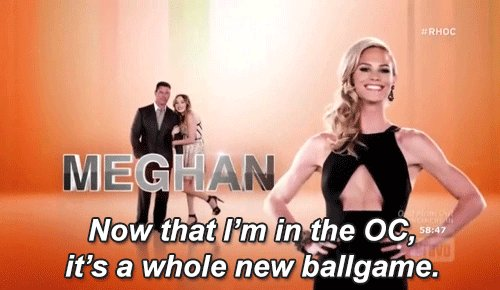 @MeghanKEdmonds announced she is leaving #RHOC nothing but happiness is being sent her way! https://t.co/VvTAJdjwGz