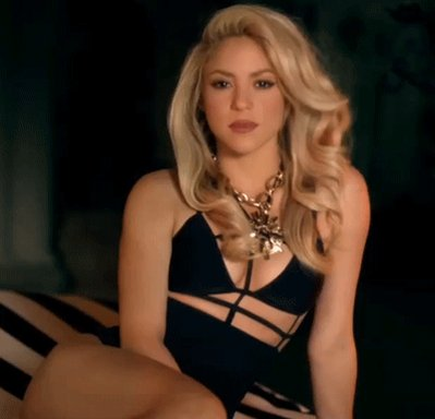 Happy birthday to the legendary groundbreaking revolutionary iconic woman that is Shakira