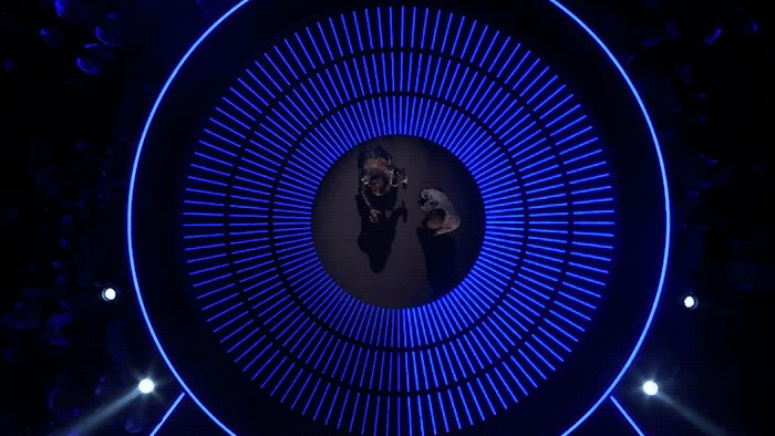 RT @TheFourOnFOX: We LIVE for challenges! ???????? Let's goooo! #TheFour https://t.co/N160XaAr9E