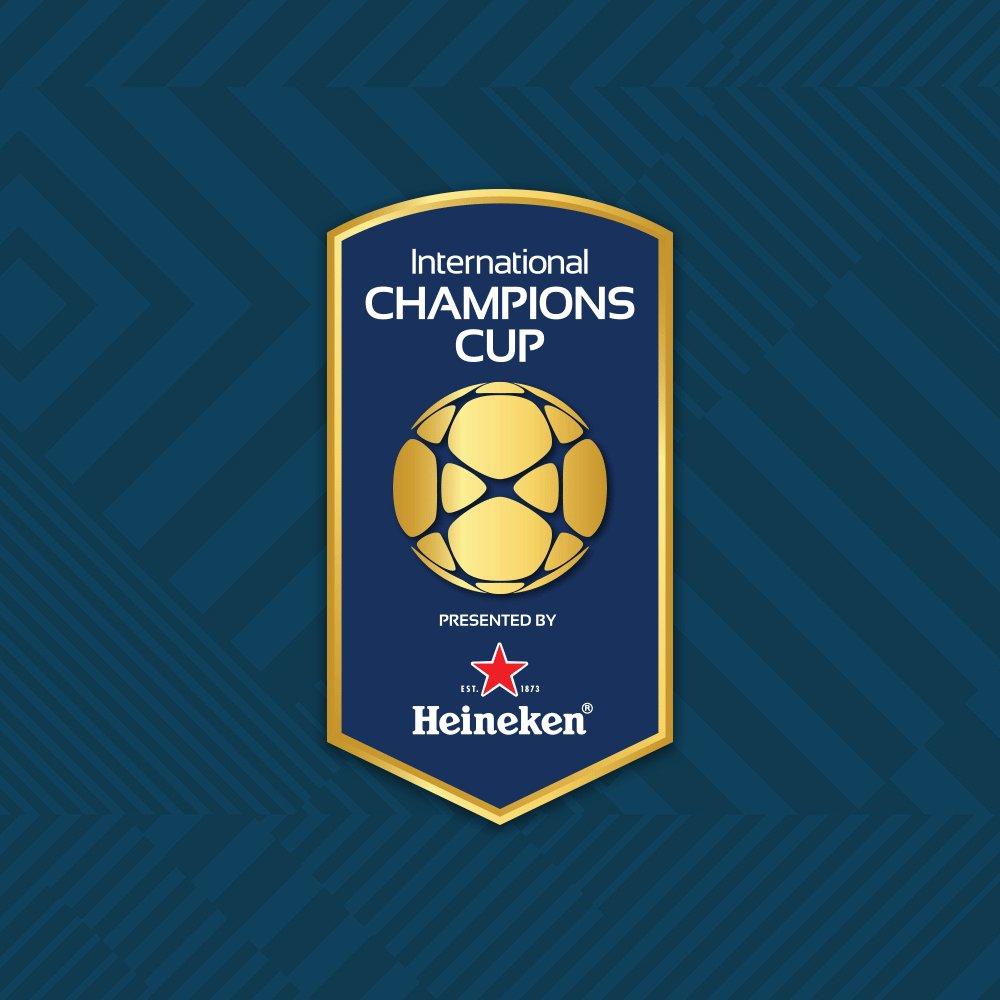 Liverpool Fc 4 0 Barcelona International Champions Cup: Home - International Champions Cup