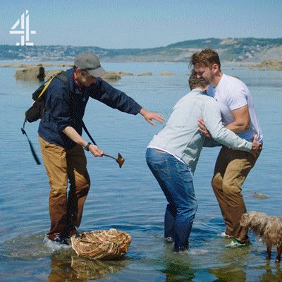50 shades of seaweed anyone?! ???? #FridayNightFeast https://t.co/DuroWsUFTA