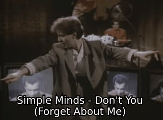 Simple Minds - Don't You (Forget About Me)  #simpleminds   https://t.co/HqiCoWFX0Y https://t.co/MDSLehiNHL