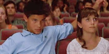 You\re too cool, Taylor Lautner! Happy Birthday!