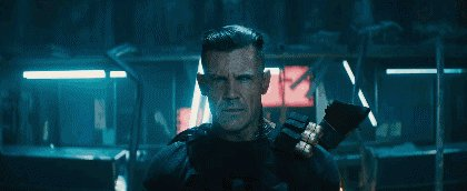 HAPPY BIRTHDAY to Josh Brolin!