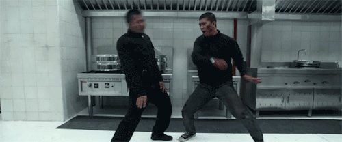 Happy birthday to the great Iko Uwais! Now playing THE RAID 2.
