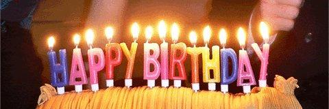 Happy Birthday Arsenio Hall