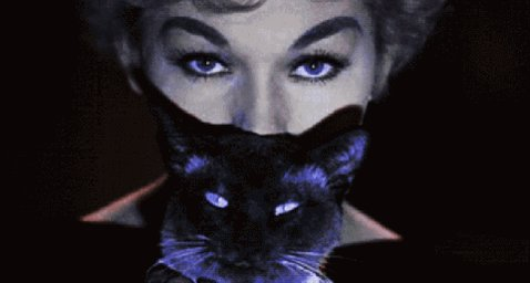 Happy Birthday, Kim Novak (85)!
