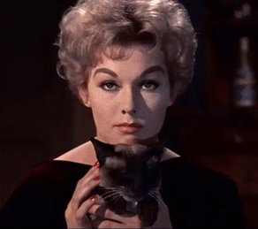 Happy Birthday to the Mysterious & Eternally Bewitching Kim Novak.   85 years young 13th February ~