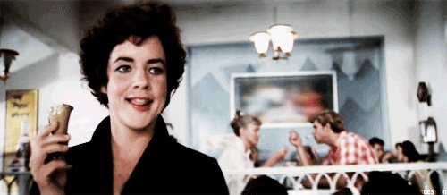 Happy birthday to Stockard Channing! But you may know her as Rizzo from  -EHU