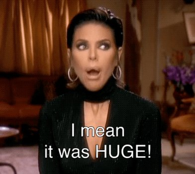 When i realized #RHOBH starts in an hour... https://t.co/ZtMW5x8Xfd
