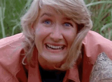 Ohhh Laura Dern\s face, happy birthday to this iconic and talented actress