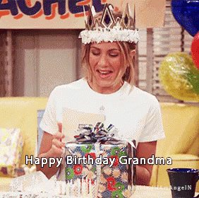 Happy birthday to the one and only : Jennifer Aniston