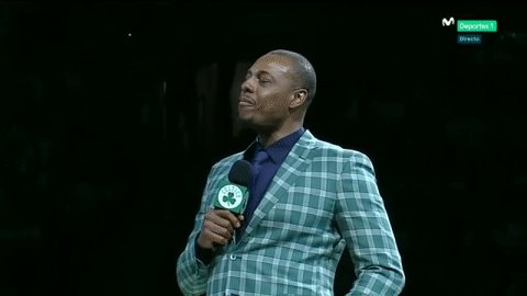 MovistarNBA paul pierce