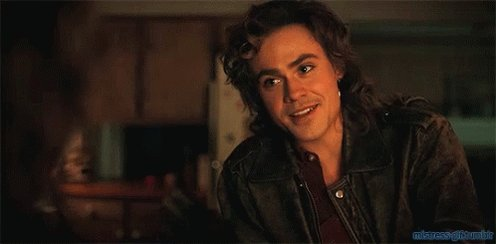 My bestie and I have been fighting over who would top if Billy and Steve from Stranger Things fucked