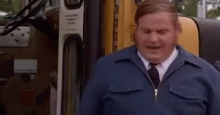 Happy birthday, Chris Farley. You\ll always be one of my favorites.
