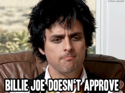 Happy Birthday to Billie Joe Armstrong of -