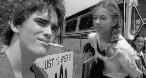 Happy birthday, Matt Dillon!