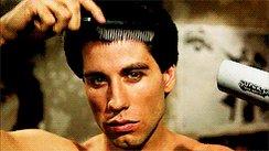 Happy Birthday John Travolta!