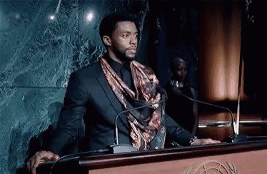 RT @mtehuitz: In times of trouble, the wise build bridges and the foolish build walls #BlackPanther https://t.co/lCeAvOkIQH