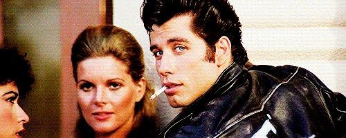 Happy birthday John Travolta! We hope your birthday is peachy keen, jellybean.