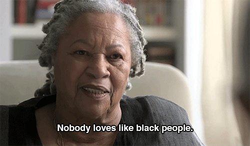 18 Toni Morrison Quotes on Lov love quotes