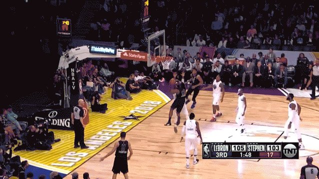Harden gets dunked on by Giannis, his own teammate 😂 😂 https://t.co/5kDkrZ1ymP