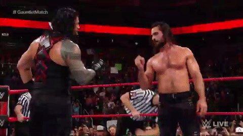 WWEUniverse RAW