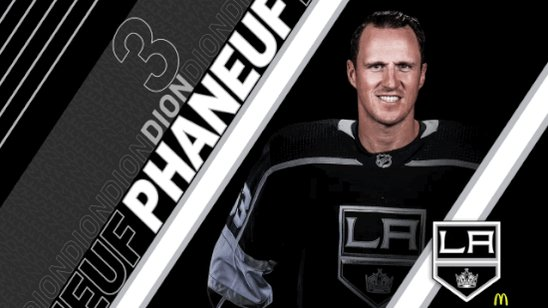 RT @LAKings: We cannot get Phaneuf of this guy ¯\_(ツ)_/¯  #GoKingsGo https://t.co/Xf0rgCeSMq