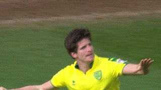 When you realise you've got a 3⃣ day weekend coming up...   Have a good Bank Holiday, City fans! #ncfc https://t.co/jBKLjc1GkN