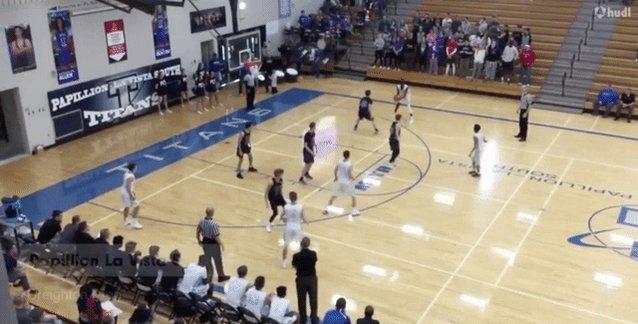 Top 5 Sick Dunks: Nebraska High School Basketball