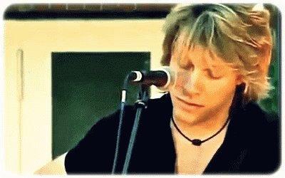 Happy Birthday to Jon Bon Jovi!