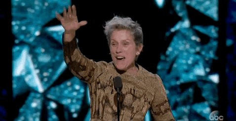 Oscars: Watch all the winners' acceptance speeches