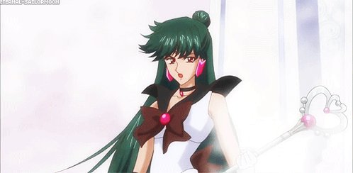Sailor Pluto is the best Sailor Guardian. You can't change my mind. wAzO5Lh8uR
