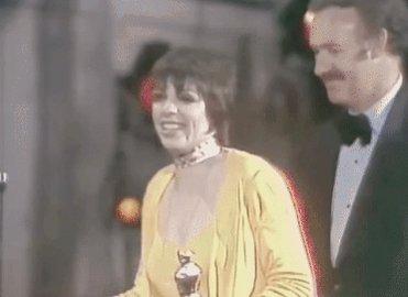 Happy birthday to living GOAT, Liza Minnelli!