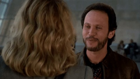 Happy birthday to the hilarious Billy Crystal