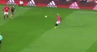 Happy Birthday Paul Pogba.   Here he is doing Paul Pogba things...